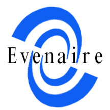 Evenaire Heating & Air Conditioning Logo